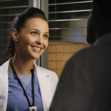 Grey's Anatomy: Camilla Luddington nell'episodio Somebody That I Used to Know