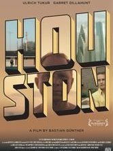 Houston: la locandina del film