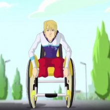 Il sogno di Brent: una scena dello special di animazione