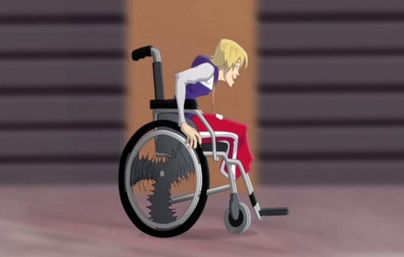 Il Sogno Di Brent Una Scena Tratta Dallo Special Di Animazione 293571