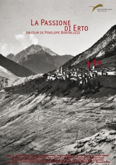 La Passione Di Erto La Locandina Del Film 293560