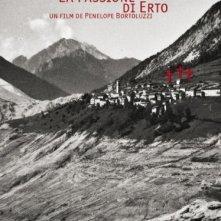 La passione di Erto: la locandina del film