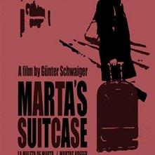 Marta's Suitcase: la locandina del film