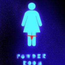 Powder Room: la locandina del film