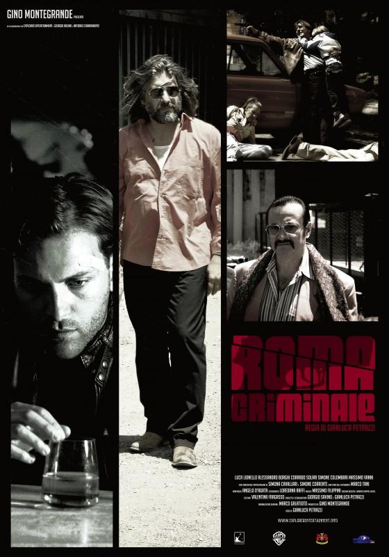 Roma Criminale La Locandina Del Film 293537