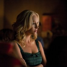 The Vampire Diaries: Candice Accola nell'episodio Dead Man on Campus