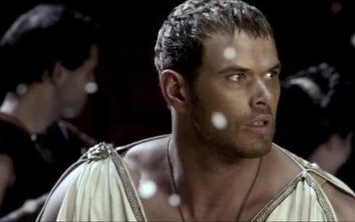 Trailer 2 - Hercules: The Legend Begins