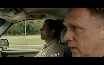 Trailer - Houston