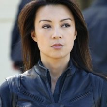 Agents of S.H.I.E.L.D.: Ming-Na in una scena dell'episodio Repairs