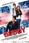 Buddy: la locandina del film
