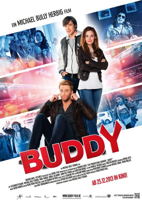 Buddy La Locandina Del Film 293720