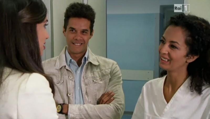Gabriele De Luca In Una Scena Di Sposami Con Lui Francesca Chillemi E Nadia Kibout 293712