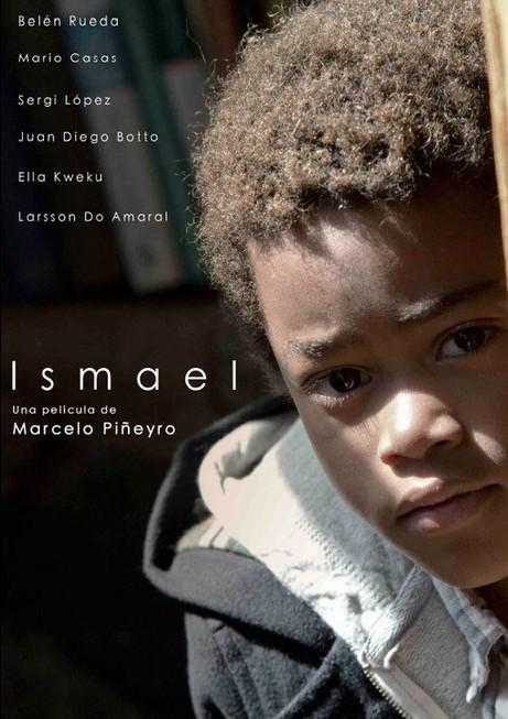 Ismael La Locandina Del Film 293724