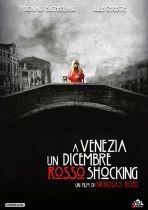 La Copertina Di A Venezia Un Dicembre Rosso Shocking Blu Ray 293657