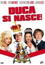 La Copertina Di Duca Si Nasce Dvd 293646