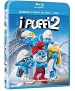La Copertina Di I Puffi 2 Blu Ray 293677