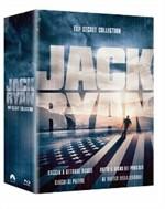 La copertina di Jack Ryan Top Collection - (blu-ray)