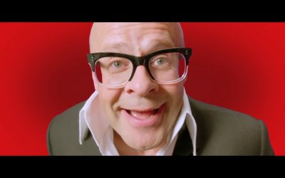 Trailer - The Harry Hill Movie