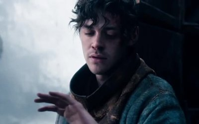 Trailer - The Physician
