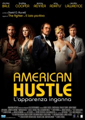 American Hustle – L'apparenza inganna in streaming & download