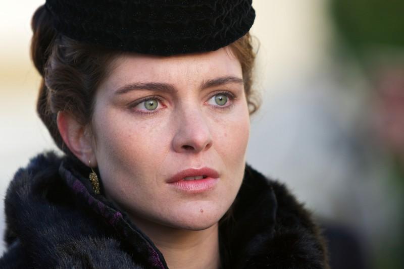 Anna Karenina Vittoria Puccini Nella Miniserie Rai Fiction 293805