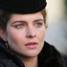Anna Karénina: Vittoria Puccini nella miniserie Rai Fiction
