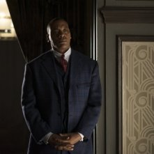 Boardwalk Empire: Eric LaRay Harvey nell'episodio The Old Ship of Zion