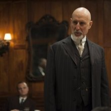 Boardwalk Empire: James Cromwell nell'episodio William Wilson