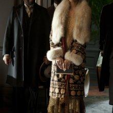 Boardwalk Empire: Jeffrey Wright e Margot Bingham nell'episodio Acres of Diamonds