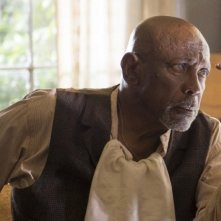 Boardwalk Empire: Louis Gossett Jr. nell'episodio Havre De Grace