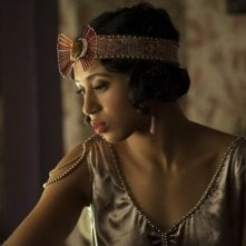Boardwalk Empire: Margot Bingham nell'episodio William Wilson