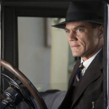 Boardwalk Empire: Michael Shannon nell'episodio Farewell Daddy Blues
