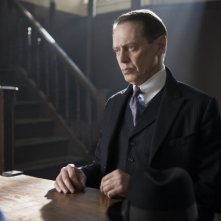 Boardwalk Empire: Steve Buscemi nell'episodio Erlkönig