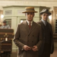 Boardwalk Empire: Steve Buscemi nell'episodio Farewell Daddy Blues