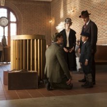 Boardwalk Empire: una scena dell'episodio Farewell Daddy Blues