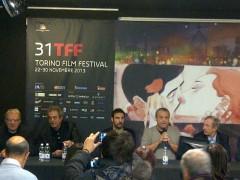 TFF 2013: arriva Claudio Amendola con La mossa del pinguino