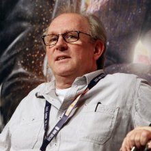 Peter Davison alla Doctor Who Official 50th Celebration