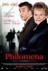 Philomena: la locandina italiana