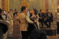 Anna Karenina: la sfida internazionale di Vittoria Puccini