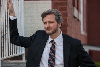 Devil's Knot: Colin Firth in un momento del film