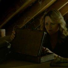 Devil's Knot: Reese Witherspoon nella soffitta della propria casa