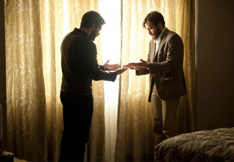 Enemy Ancora Jake Gyllenhaal Alle Prese Con Se Stesso 293875
