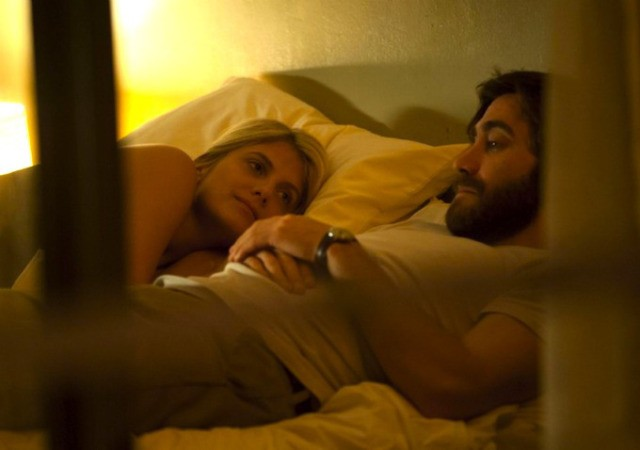 Enemy Jake Gyllenhaal A Letto Con Melanie Laurent 293878