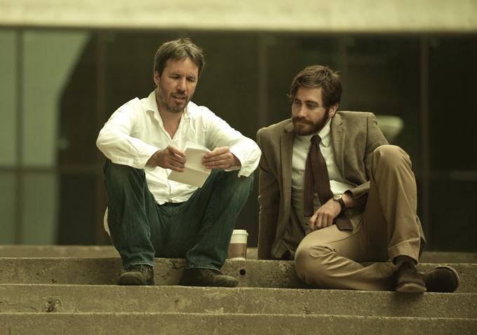Enemy Jake Gyllenhaal Col Regista Denis Villeneuve 293879