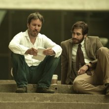 Enemy: Jake Gyllenhaal col regista Denis Villeneuve