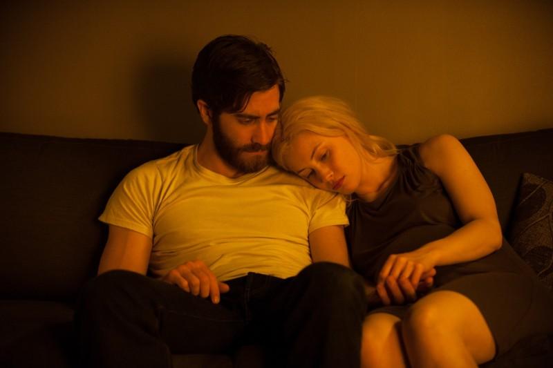 Enemy Jake Gyllenhaal E Sarah Gadon In Una Scena Del Film 293874