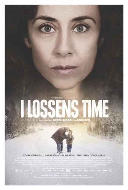 I Lossens Time The Hour Of The Lynx La Locandina Del Film 293861