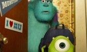 Monsters University in homevideo dal 4 dicembre con ben sei edizioni