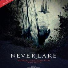 Neverlake: la locandina del film
