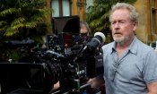 Ridley Scott sarà il regista di Wraiths Of The Broken Land